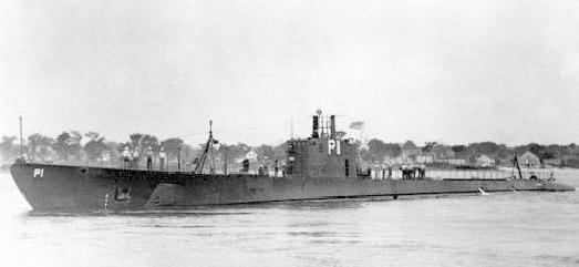 PigBoats.COM - USS Por...